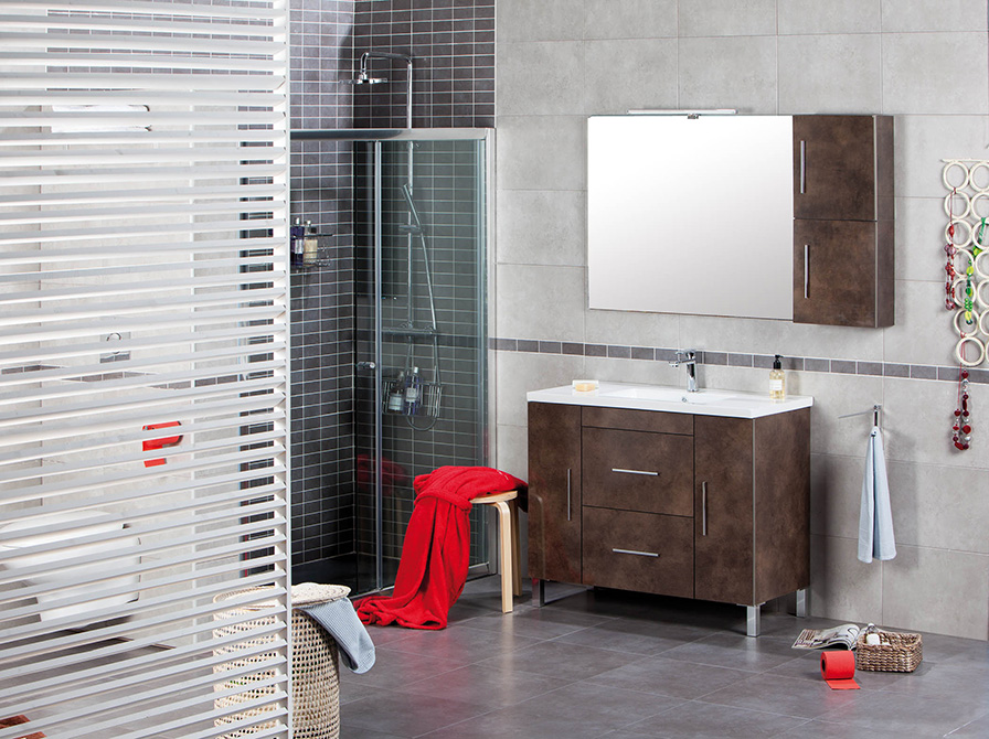 muebles de baño en Claudio Barrios
